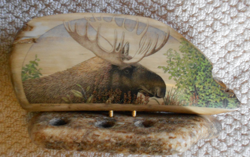 Bull Moose, Click to purchase or see more pictures of this item.